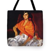 Dorita 1923 Tote Bag