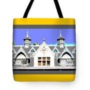 Dormers Design 4 Tote Bag