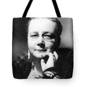Dorothy L Sayers Tote Bag