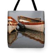 Dory Morning Reflection Tote Bag