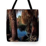Dos Palmas Oasis Tote Bag