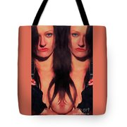 Double Agent Tote Bag