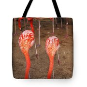 Double Dip Tote Bag