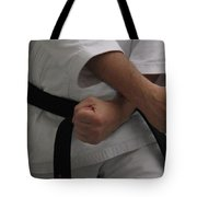 Double Fisted Tote Bag
