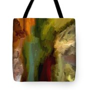 Double Indemnity Tote Bag by Ely Arsha
