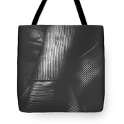 Double Knot Windsor Neck Tie  Tote Bag