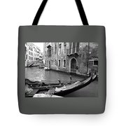 Double Parked Tote Bag