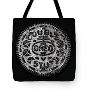 Double Stuff Oreo Tote Bag