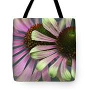 Double Vision Cone Tote Bag
