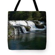 Dougan Falls Tote Bag