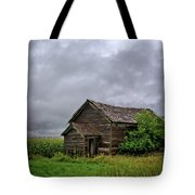 Dougherty Country 2 Tote Bag