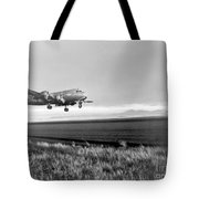 Douglas C-54 Skymaster, 1940s Tote Bag