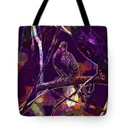 Dove Birds Animals Nature  Tote Bag