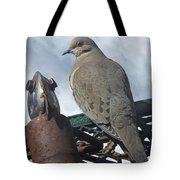 Doves New Pal Tote Bag