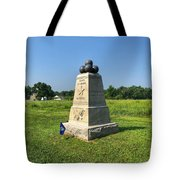 Dow 6th Maine Battery Tote Bag