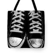 Down And Dirty Tote Bag