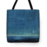 Down Comes The Night Tote Bag