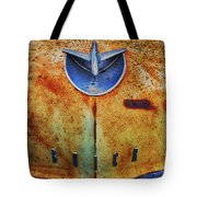 Down In The Dumps 14 Tote Bag