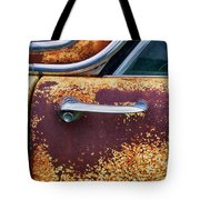 Down In The Dumps 15 Tote Bag