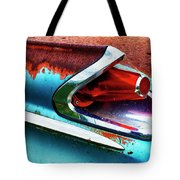 Down In The Dumps 16 Tote Bag