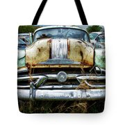 Down In The Dumps 2 Tote Bag