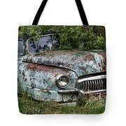 Down In The Dumps 20 Tote Bag