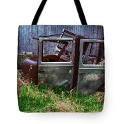 Down In The Dumps 21 Tote Bag