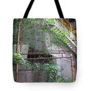 Down Near The River 1 Tote Bag