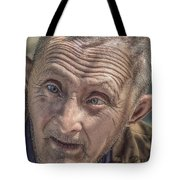 Down Syndrom Tote Bag