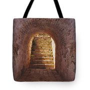 Down To The Cellar Tote Bag