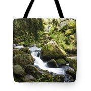 Down To The River Tote Bag