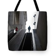 Down Up Or Up Down Or Whatever Tote Bag