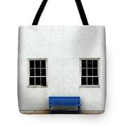 Downtown America Tote Bag