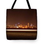 Downtown Denver  Tote Bag