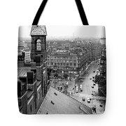Downtown Kobenhavn  Tote Bag