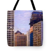 Downtown Milwaukee - 2 Tote Bag