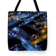 Downtown Neenah Tote Bag