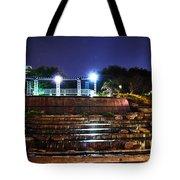 Downtown Shreveport  Tote Bag