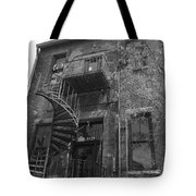 Downtown Storage Tote Bag