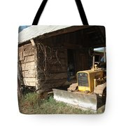 Dozin Off Tote Bag