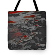 Dp Stone Impressions 19 Tote Bag