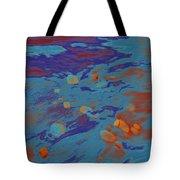 Dp Stone Impressions 8 Tote Bag