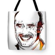 Dr. Phil Tote Bag
