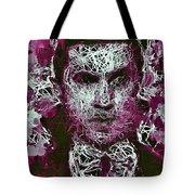 Dracula Tote Bag by Al Matra