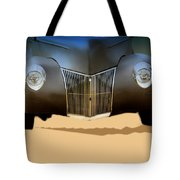 Drag Racing Anyone Tote Bag