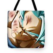 Dragon Ball Super - Goku Tote Bag