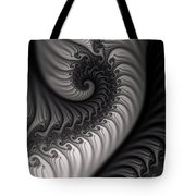 Dragon Belly Tote Bag
