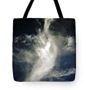 Dragon Cloud Tote Bag