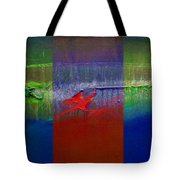 Dragon Coast Tote Bag