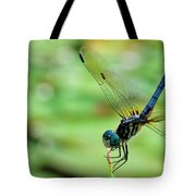 Dragon Fly Tote Bag